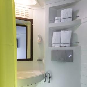 Balladins votre chaine d 39 h tels pas cher en france - Chaine hifi salle de bain ...