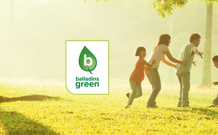 Balladins green blog photo