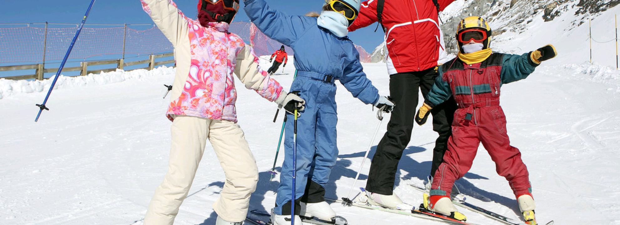 Photo ski blog