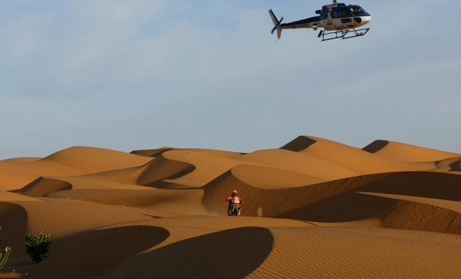 Dakar Rallye 2019