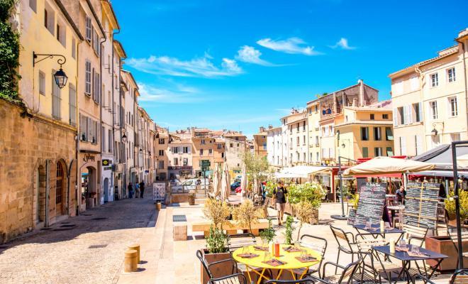 Retrouvons-nous en France