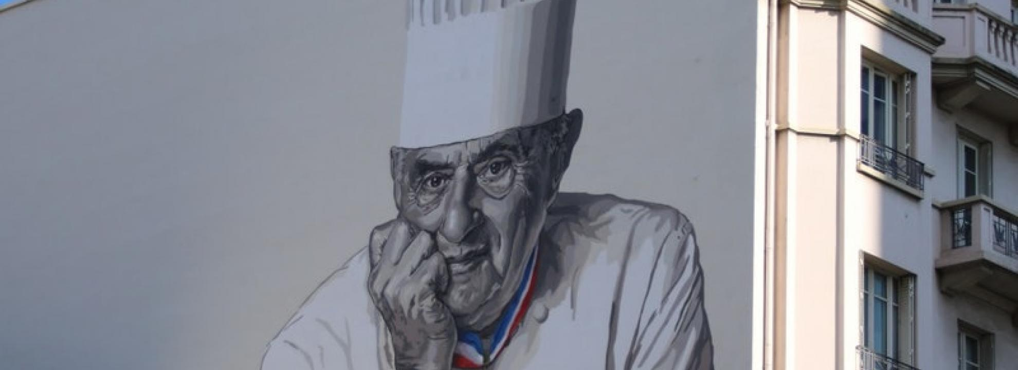 Halles paul bocuse