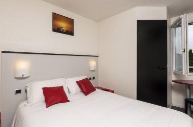 Chambre Double - Hôtel balladins Saint-Quentin / Gauchy
