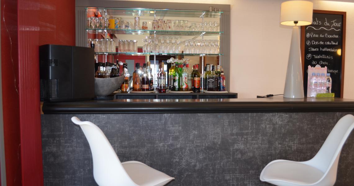 Bar - initial by balladins - La Roche-sur-Yon