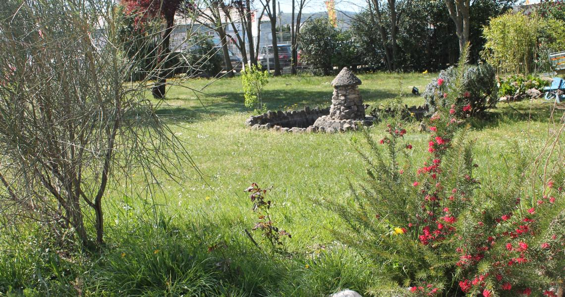 Jardin - la batida by balladins