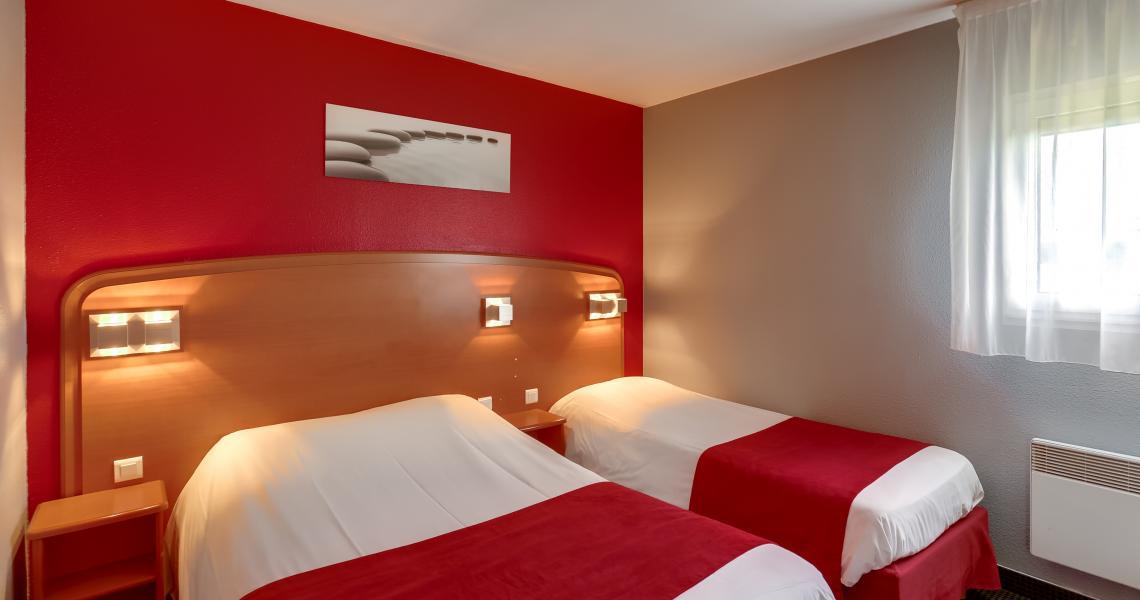 Hotel Amiens Pas Cher