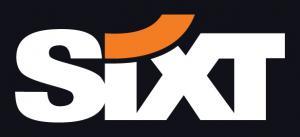 Logo Sixt