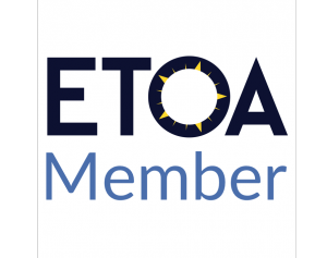 Logo ETOA - European Tourism Association
