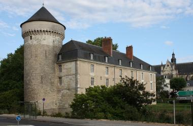 le château de Tours