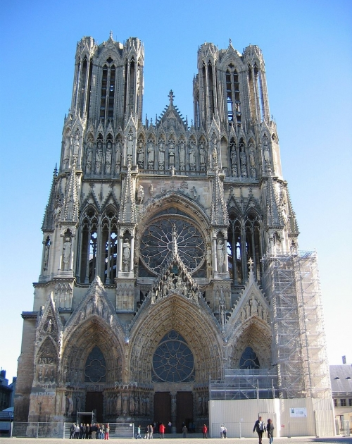 Book hotel balladins for your trip in Reims