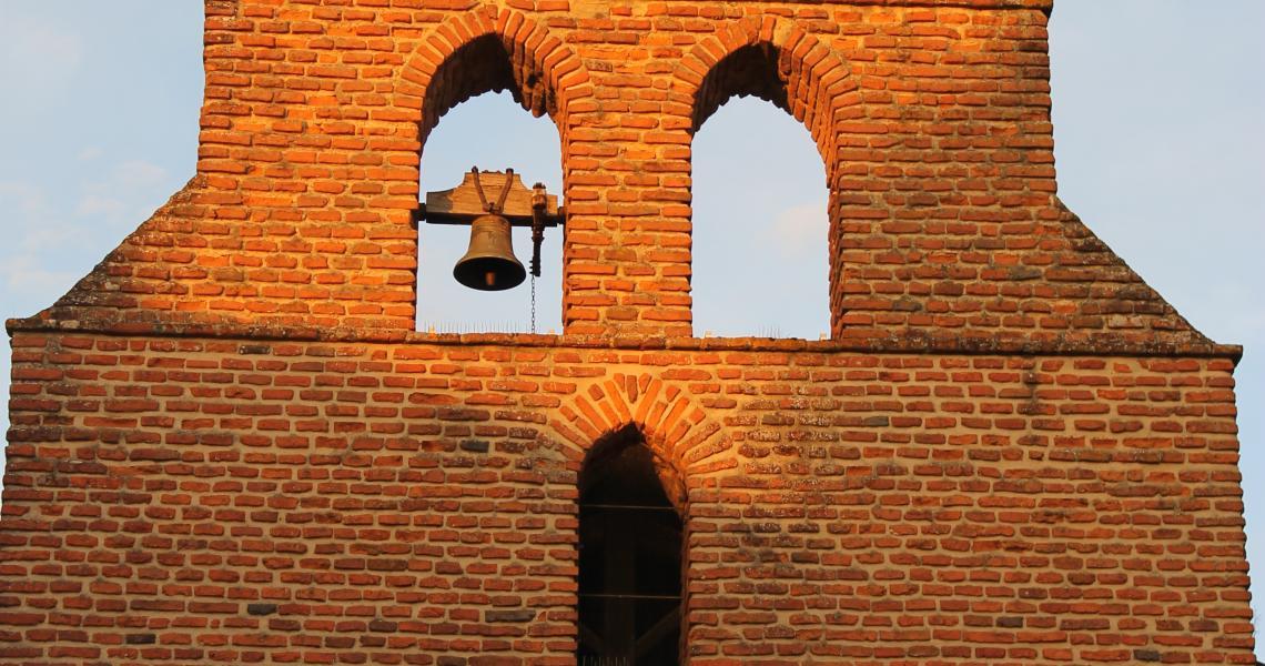 Notre-Dame du Bourg - Crédit photo : Destination Agen