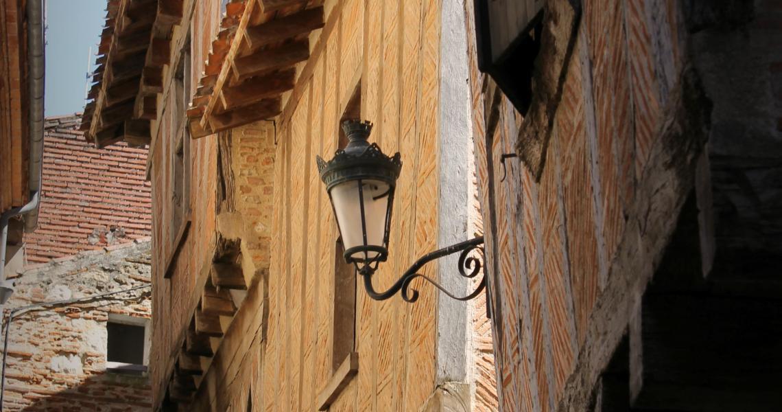 Rue Beauville - Crédit photo : Destination Agen