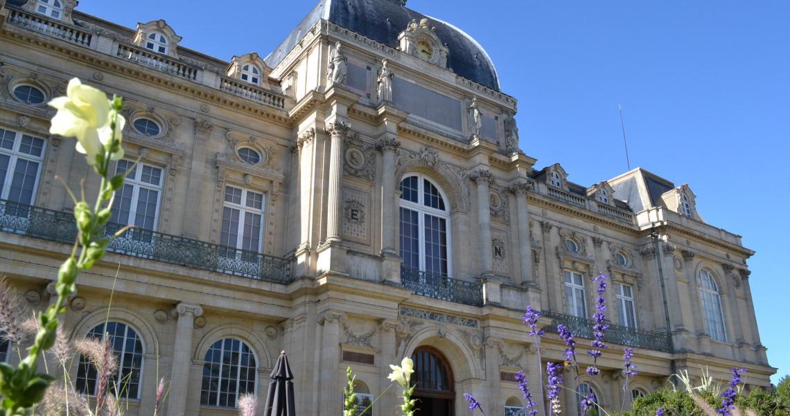 Musée de Picardie - Crédit photo www.amiens-tourisme.com