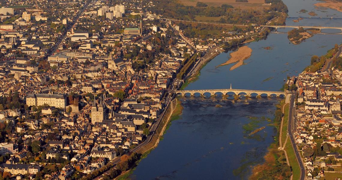 Blois - Crédit Leonard De Serres
