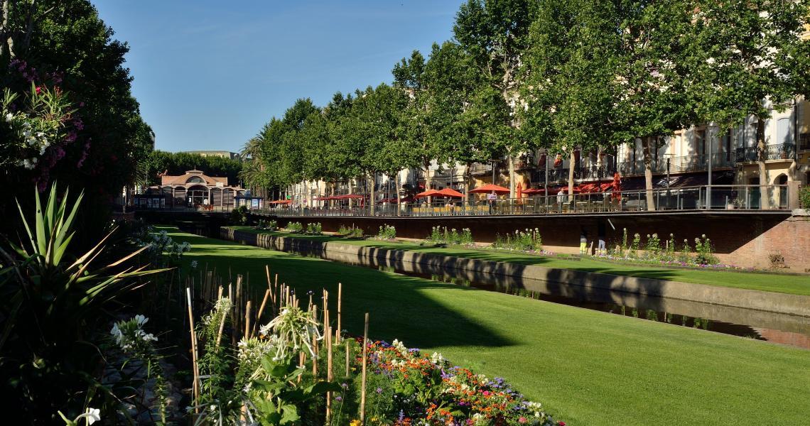 Quai Vauban - Crédit photo : Bertrand Pichene