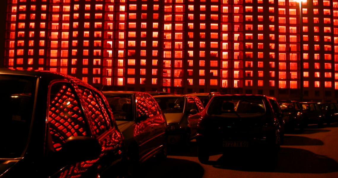 Illuminations au cœur de Lyon