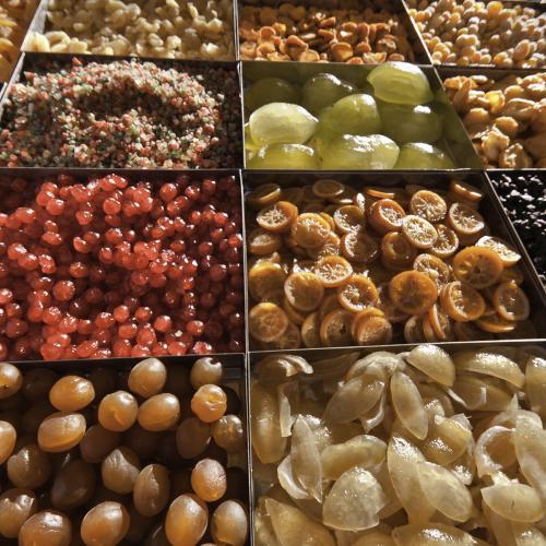 Visiter les marchés provençaux près de Marseille