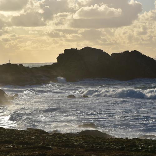 L'île d'Ouessant