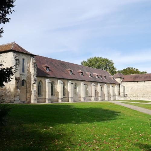 Abbaye cistercienne de Maubuisson