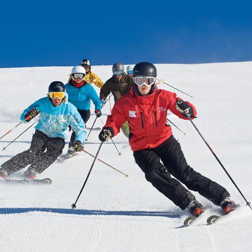 Rois du sport d'hiver