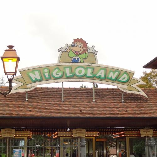 Parc d'attraction Nigloland