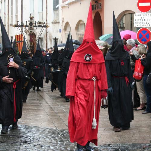 Folklore Catalan à Perpignan
