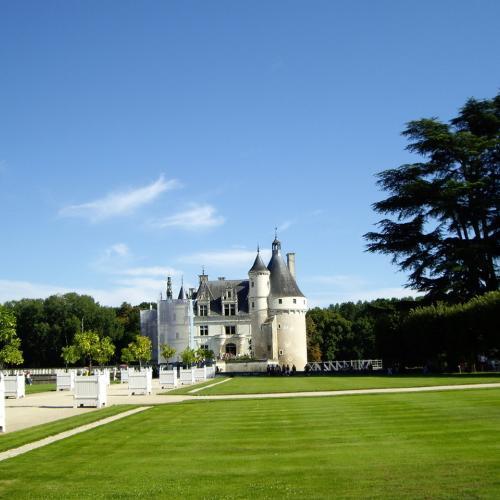 Châteaux de la Loire : excursion depuis Paris avec dégustation de vin