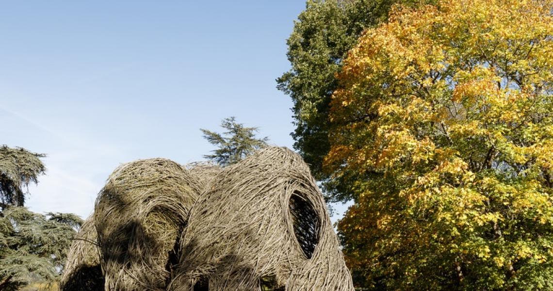 Domaine de Chaumont - Crédits Eric Sander