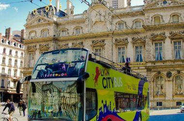 Lyon City Bus