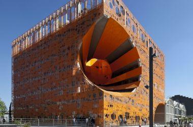 Lyon - Crédits Brice Robert - Lyon tourisme et congrès