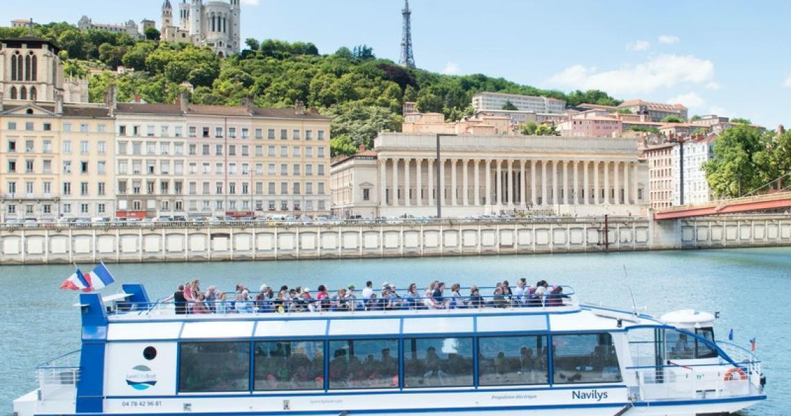 Lyon - Dominik Fusina - Lyon tourisme et congrès