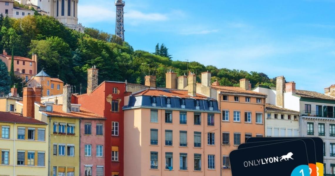 Lyon - onlylyon