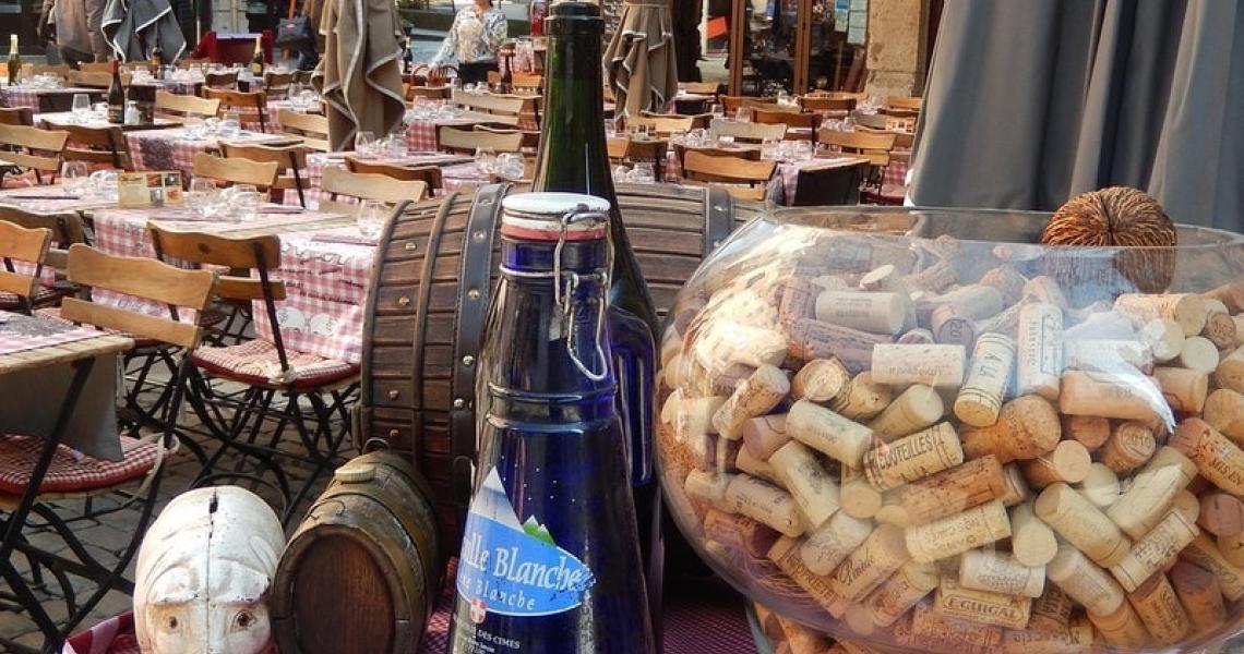 Visite Gastronomique de Lyon