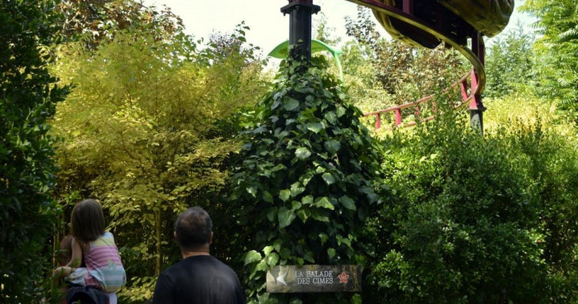 Terra Botanica - Angers