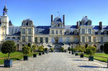 Château de Fontainbleau