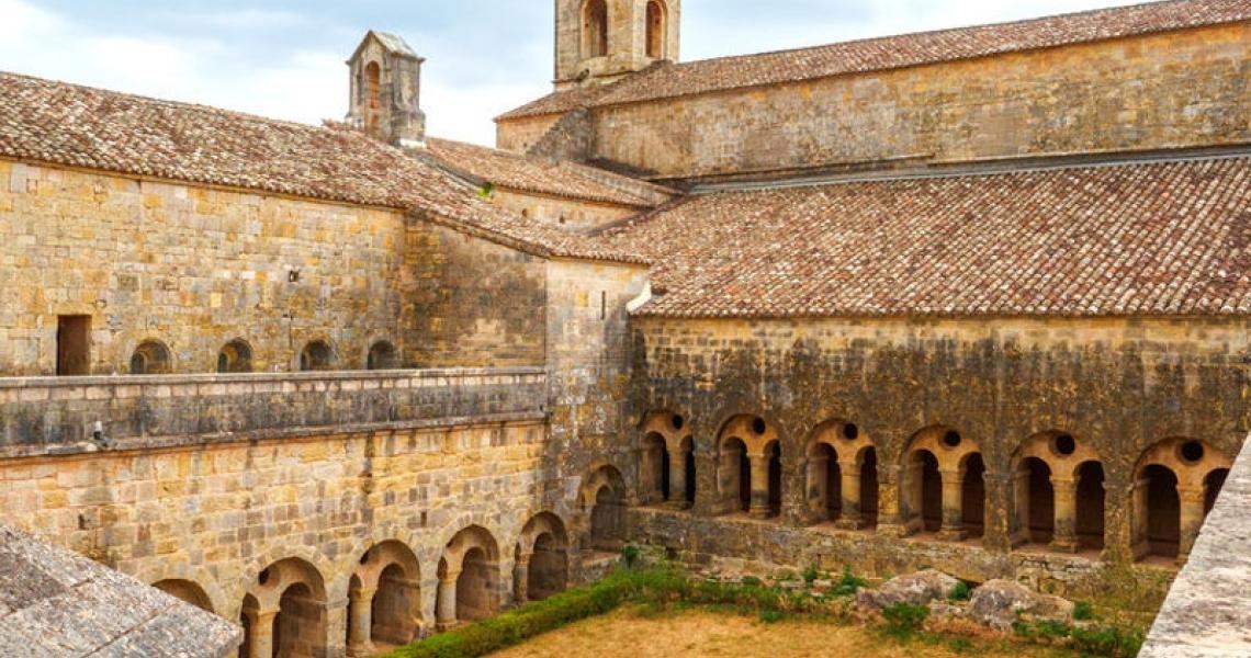 Abbaye du Thoronet - Crédits TA Photography