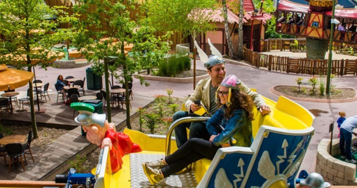 Parc asterix 3