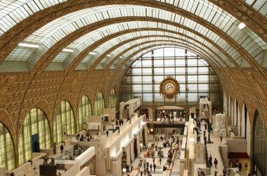 Musée d'Orsay - Zonesix