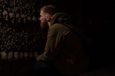 Catacombes de paris - callum tyler