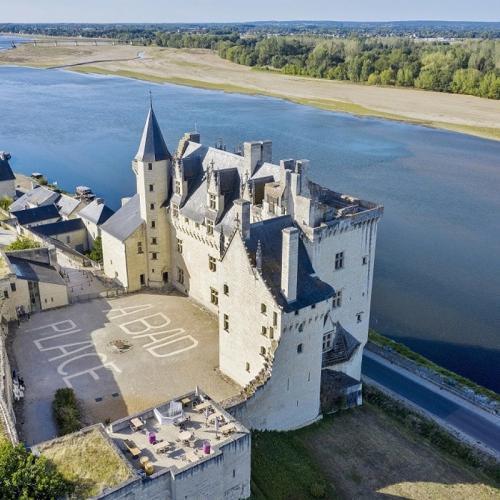 Château de Montsoreau – Musée d'art contemporain