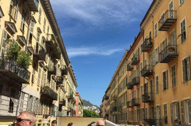 Nice - Le Grand Tour