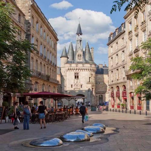 Bordeaux CityPass 48H ou 72H