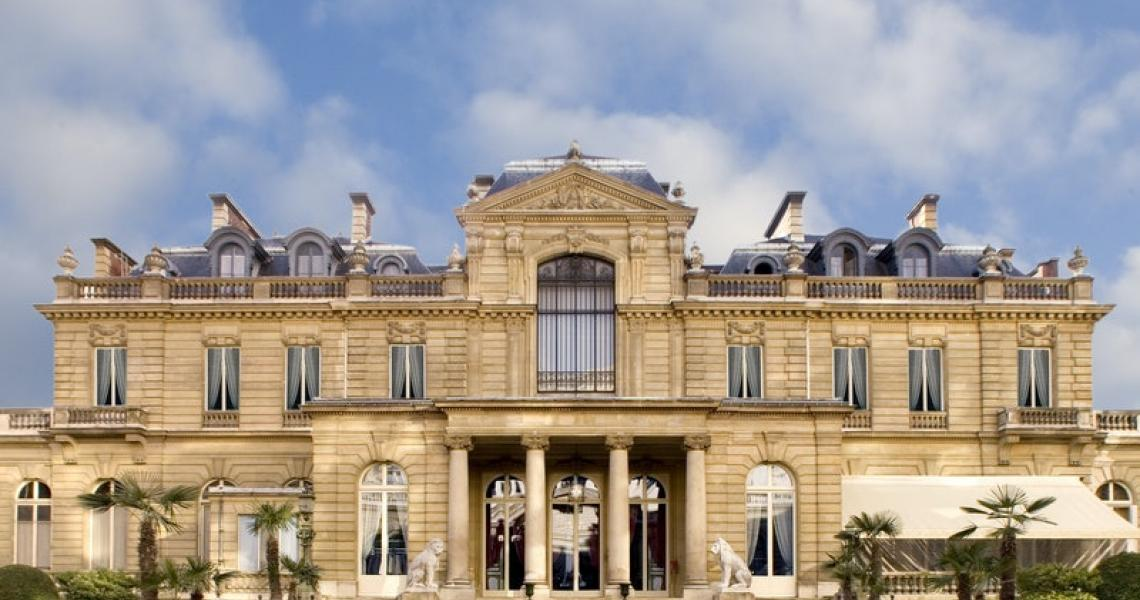 Musée Jacquemart C.Recoura