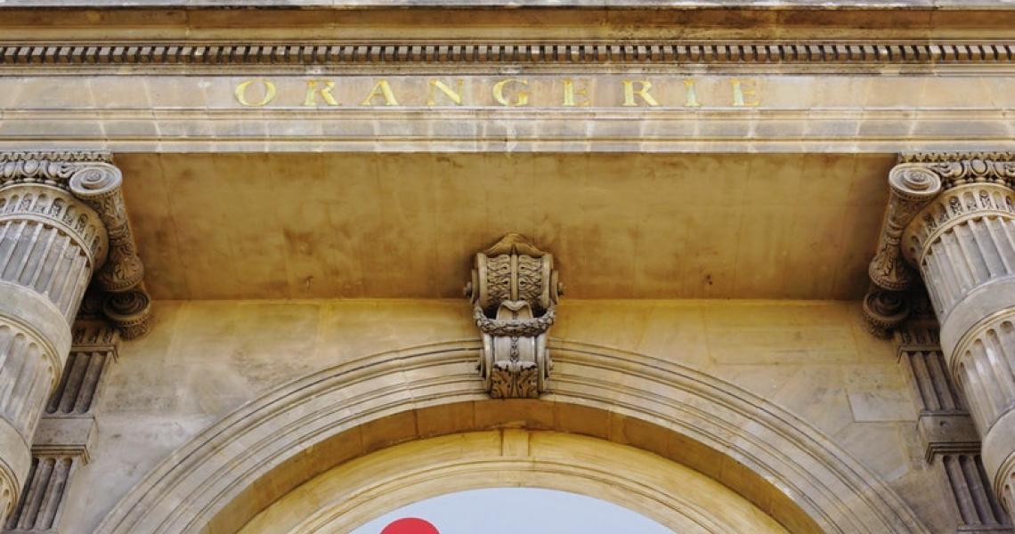Musee de l'orangerie EQRoy - Shutterstock