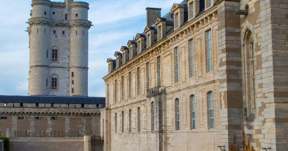 Chateau de vincennes 2