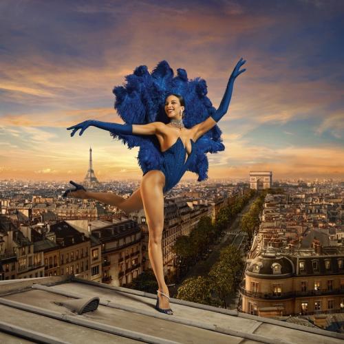 Spectacle Paris Merveilles au Lido