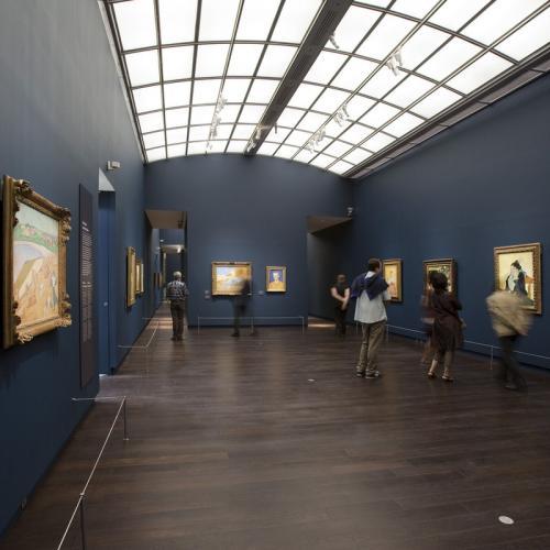 Musée d'Orsay : visite guidée en anglais