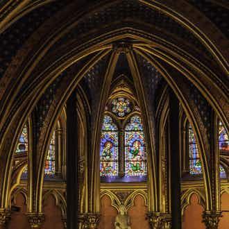 Île de la Cité, Sainte-Chapelle & Conciergerie : visite guidée en anglais